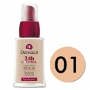 Dermacol 24h Control Make-Up 1