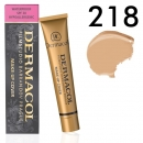 Dermacol Make Up Cover Farbton 218