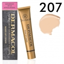 Dermacol Make Up Cover Farbton 207