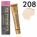 Dermacol Make Up Cover Farbton 208