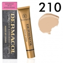 Dermacol Make Up Cover Farbton 210