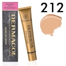 Dermacol Make Up Cover Farbton 212